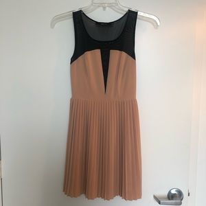 Subtly Sexy Cocktail Dress